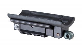 Caldwell Pic Rail Adapter