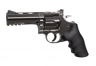 "Légpisztoly Dan Wesson 715 4"" grey revolver"