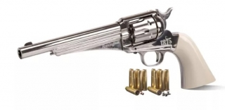 Crosman Remington 1875 4,5mm légpisztoly revolver