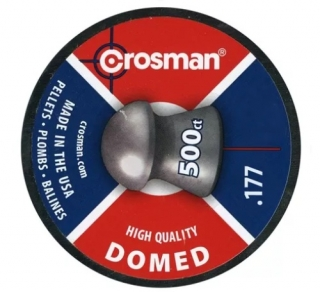 Crosman Domed cal. 4,5mm