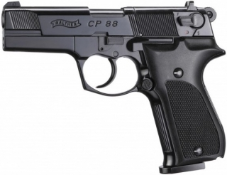 Umarex Walther CP88 légpisztoly