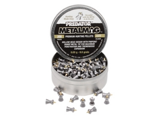 Predator MetalMag 4,5mm